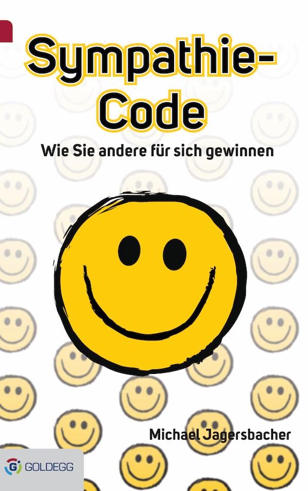 Sympathie-Code - Goldegg Verlag
