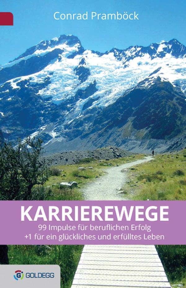 Karrierewege - Goldegg Verlag