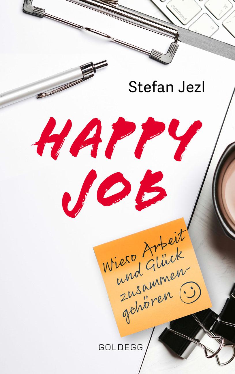 jezl happy job cover