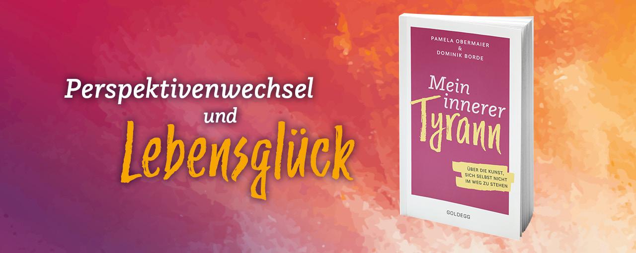 Goldegg Verlag Innerer Tyrann
