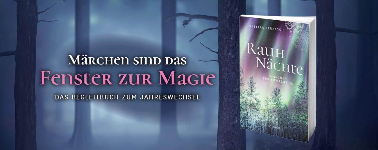 Goldegg Verlag Rauhnächte