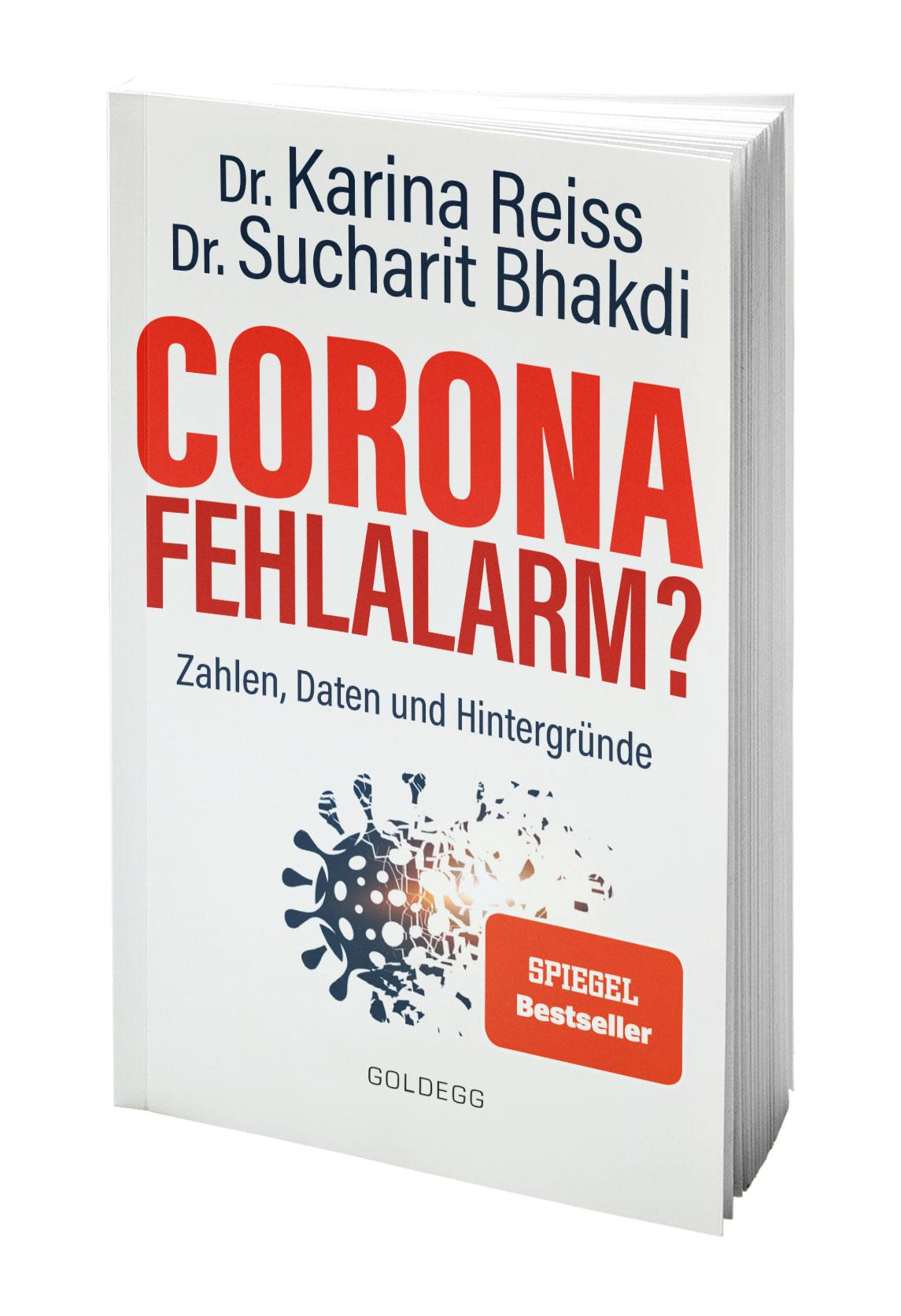 Corona Fehlalarm? - Goldegg Verlag