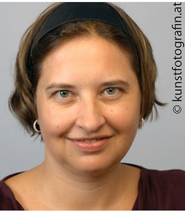 Barbara Huber - Goldegg Verlag