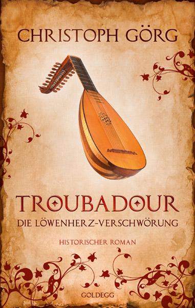 Troubadour - Goldegg Verlag