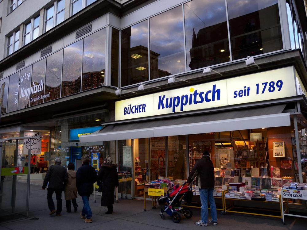 Kuppitsch