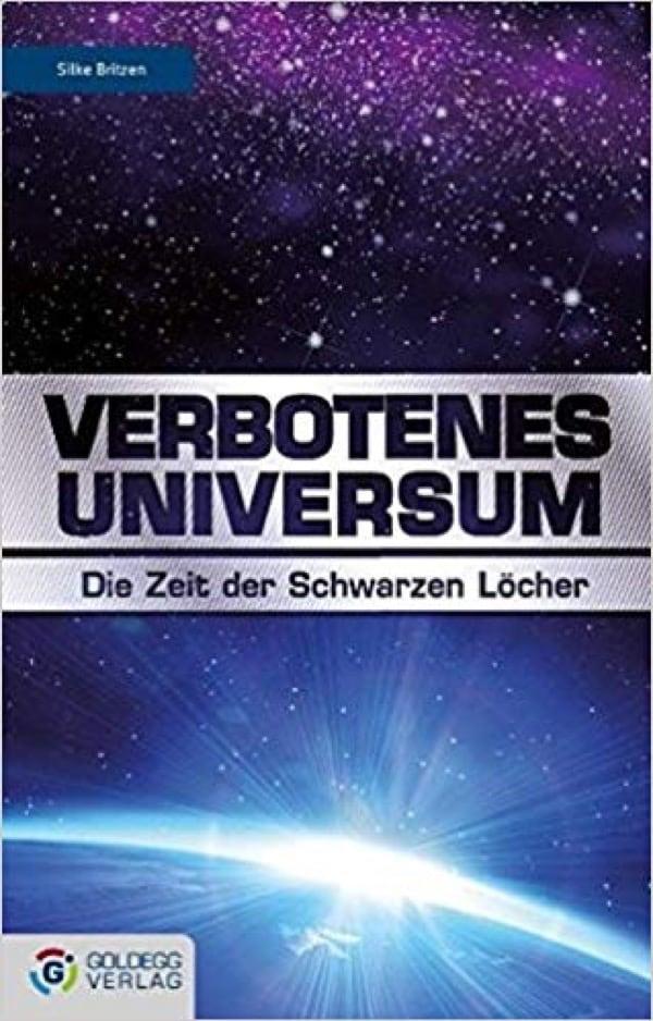 Verbotenes Universum - goldegg verlag