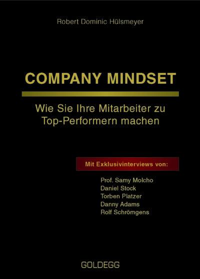 Company Mindset - Goldegg Verlag
