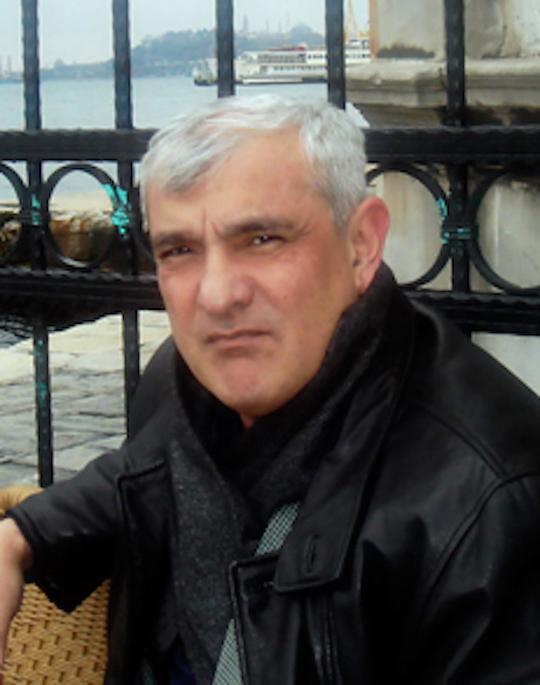 Kamal Abdulla - Goldegg Verlag