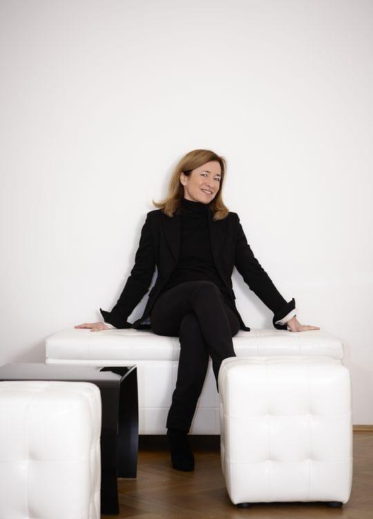 Alice Nilsson - Goldegg Verlag