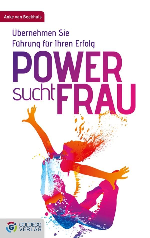 Power sucht Frau - goldegg Verlag