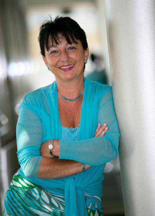 Maria Auer - Goldegg Verlag