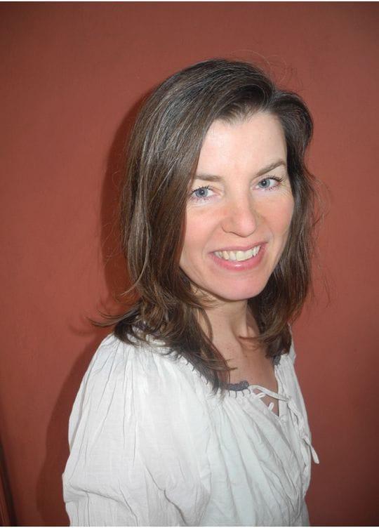 Christina Zimmermann - Goldegg Verlag