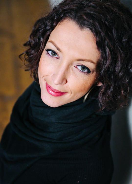 Melanie Pignitter - Goldegg Verlag