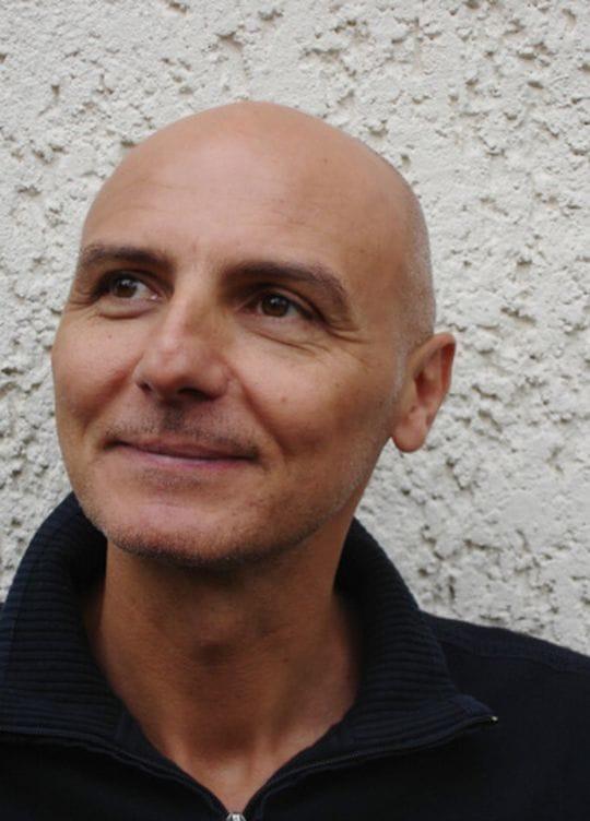 Giacomo Corneo - Goldegg Verlag