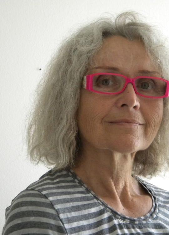 Elisabeth Zacharia - Goldegg Verlag