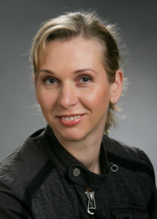Birgit Maurer - Goldegg Verlag