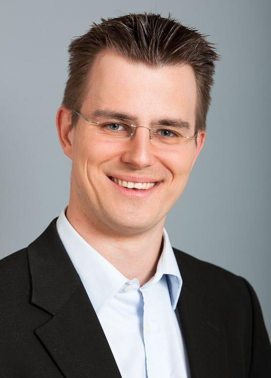 Boris Nikolai Konrad - Goldegg Verlag