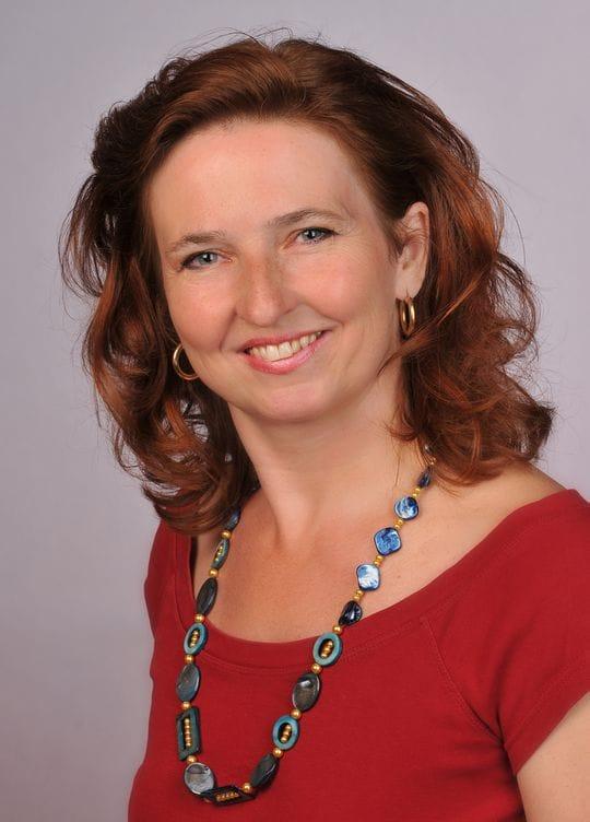 Charlotte Maria Mitsch - Goldegg Verlag