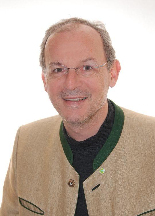 Christian Weixlbaumer - Goldegg Verlag