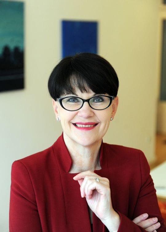Elisabeth Motsch - Goldegg Verlag