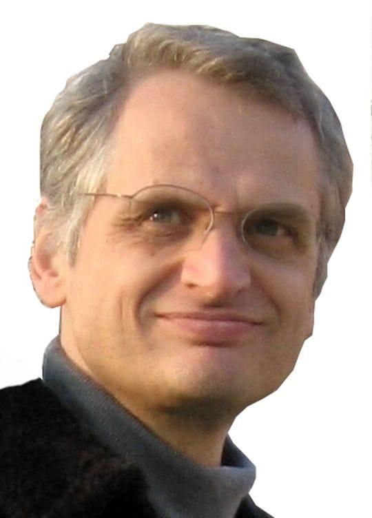 Gerhard Klösch - Goldegg Verlag