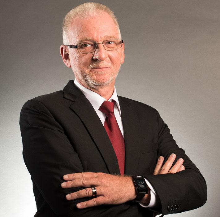 Gerhard Veits - Goldegg Verlag