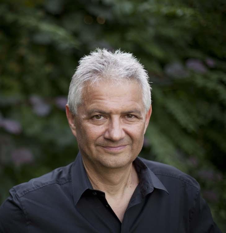 Helmut Retzl - Goldegg Verlag