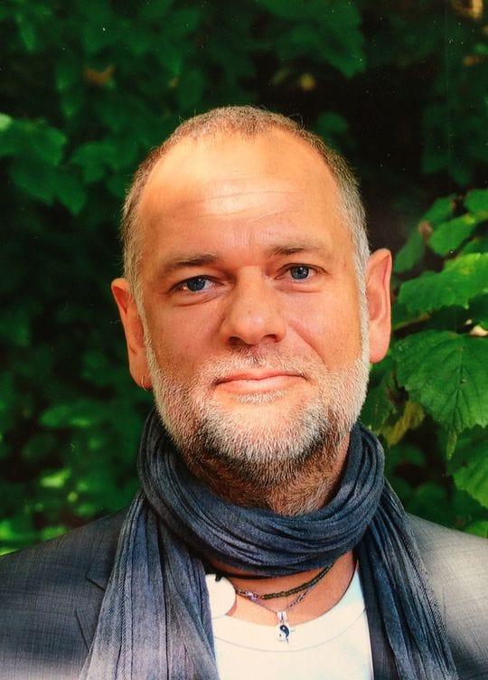 Andreas Hermann - Goldegg Verlag