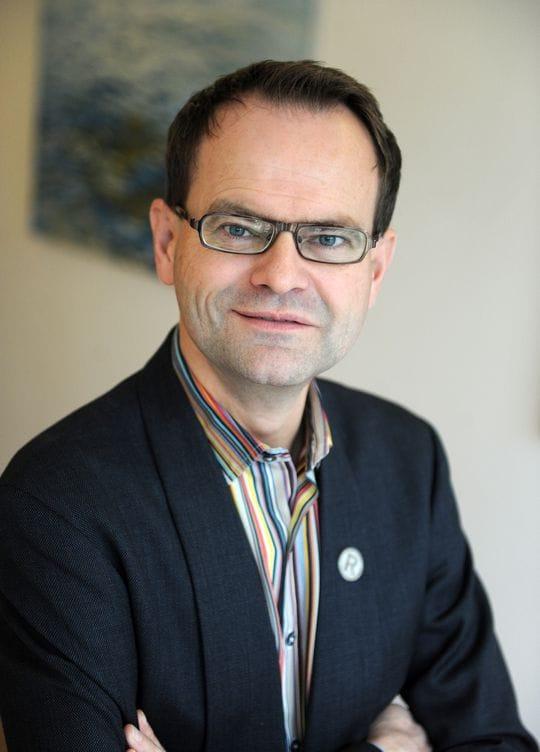 Jon Christoph Berndt - Goldegg Verlag