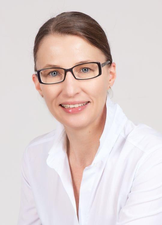 Jutta Klein - Goldegg Verlag