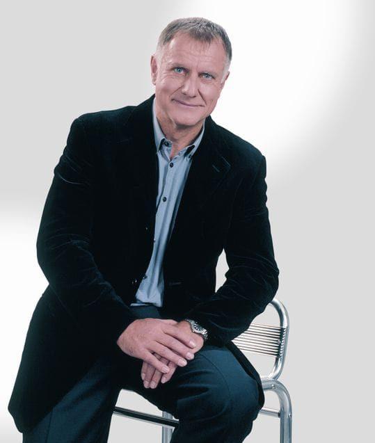 Karl Stifter - Goldegg Verlag