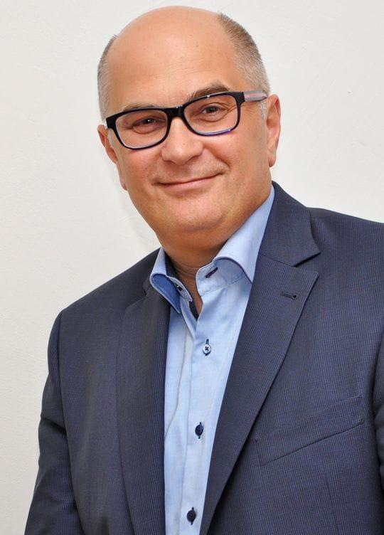 Heinz Ortner - Goldegg Verlag
