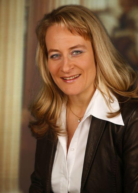 Ulrike Stelzl - Goldegg Verlag