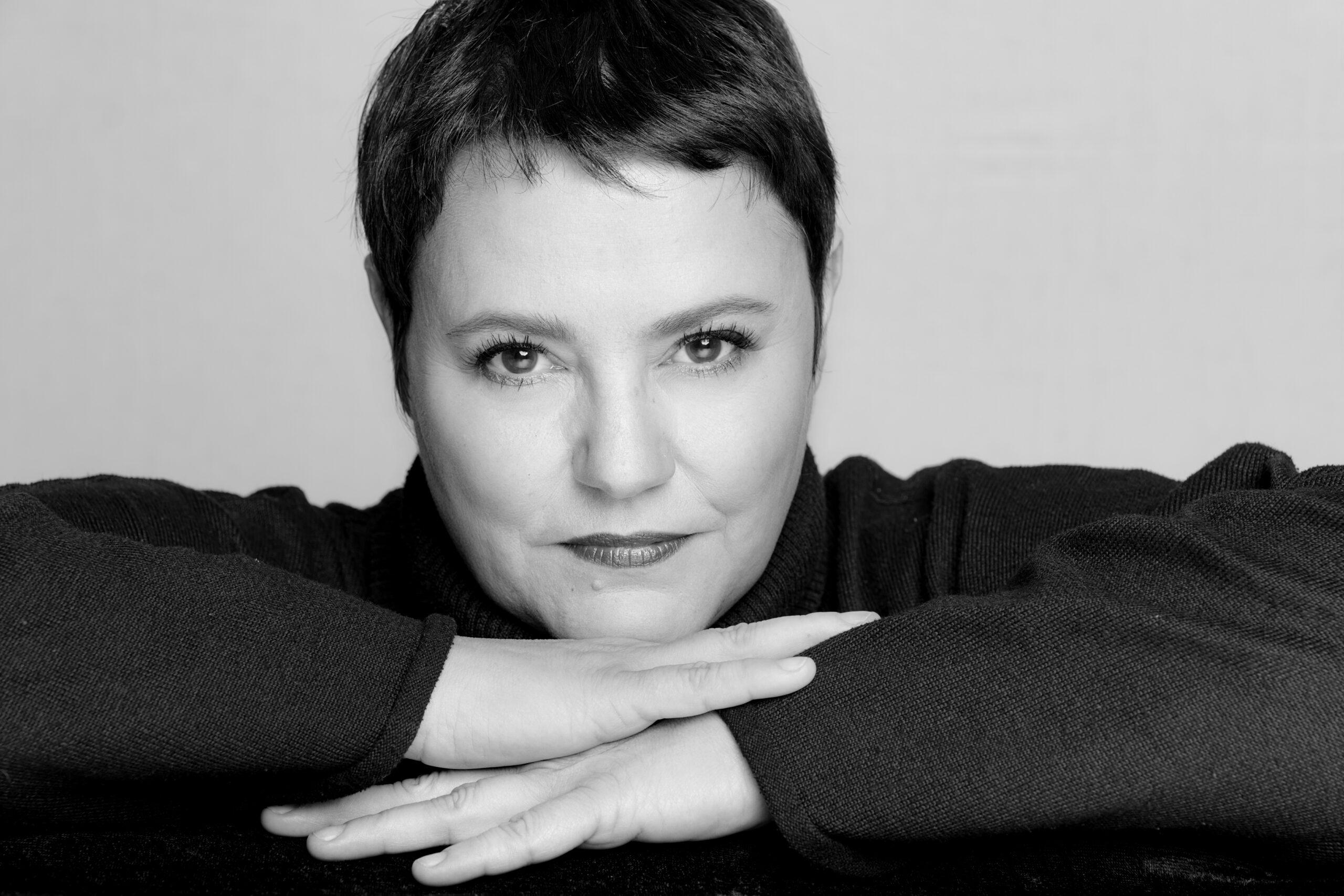 Verena Minoggio (c) Manfred Baumann