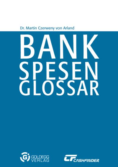 Bankspesenglossar_Goldegg_Verlag