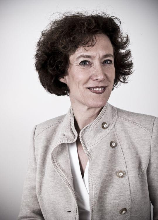 Barbara Heitger - Goldegg Verlag