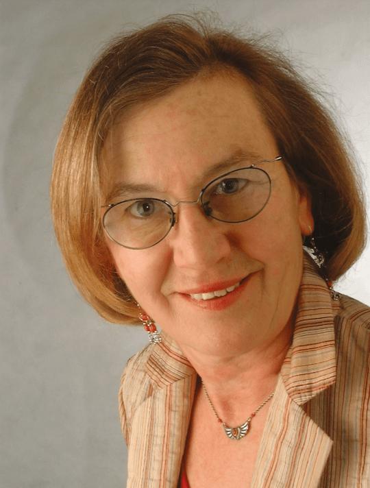 Monika Bauer - Goldegg Verlag