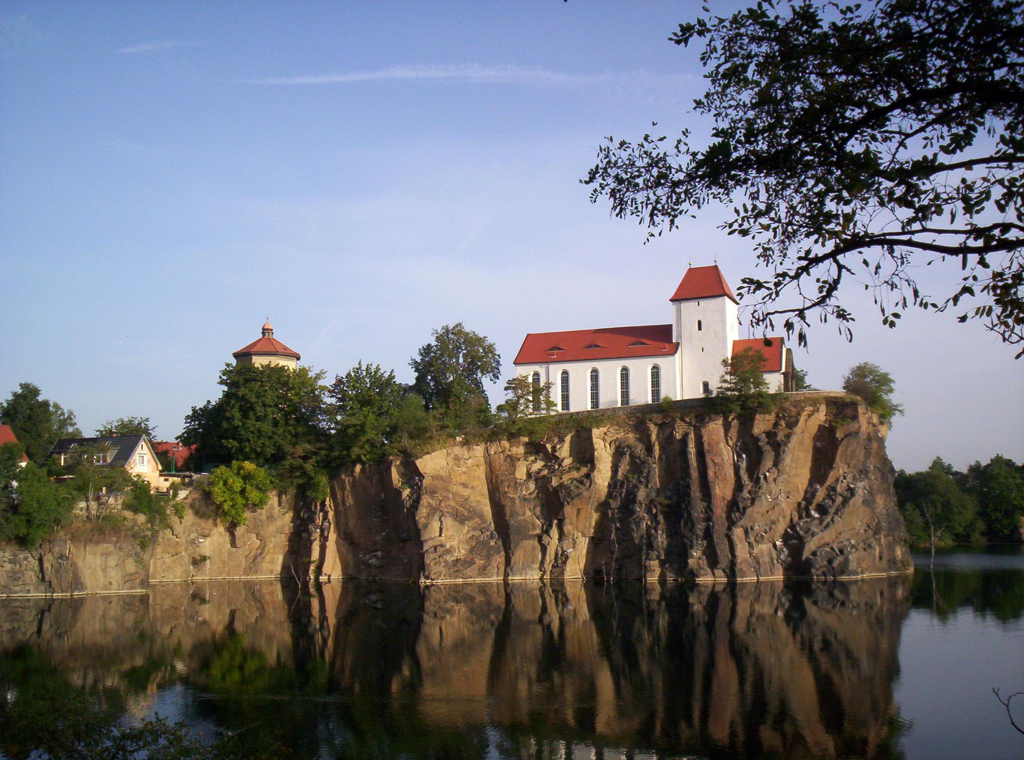 Bergkirche Beuchla