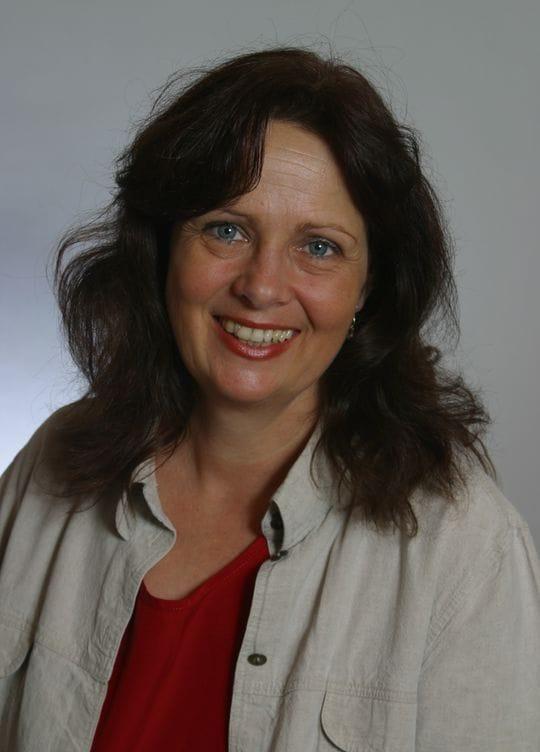 Birgit Bergfeld - Goldegg Verlag