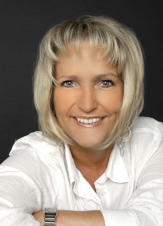 Susanne Buchrucker - Goldegg Verlag