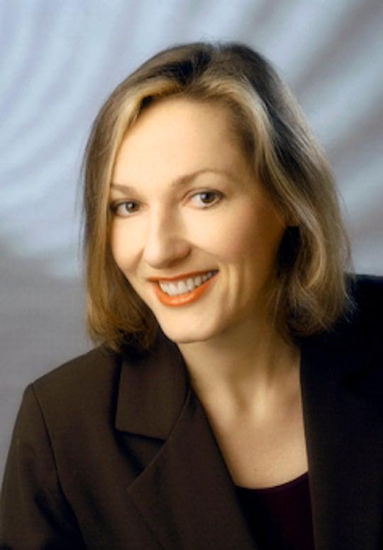 Christa Fasch - Goldegg Verlag