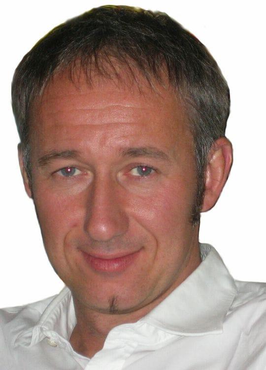 Christian Felsenreich - Goldegg Verlag