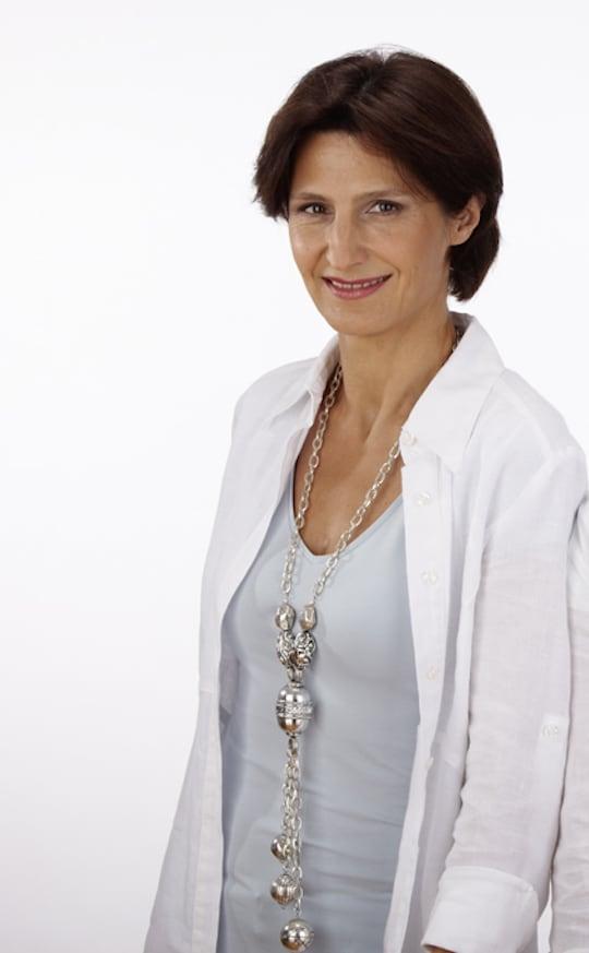Claudia Dungl - Goldegg Verlag
