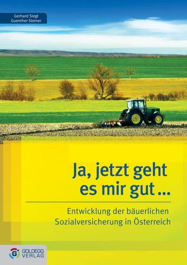 Bauernversicherung - Goldegg Verlag