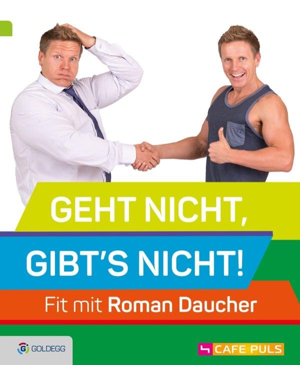 Geht-nicht-gibts-nicht Goldegg Verlag