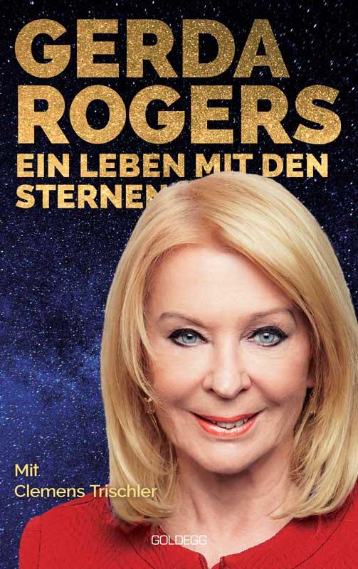 Gerda-Rogers_Ein-Leben mit den Sternen - Goldeeg Verlag