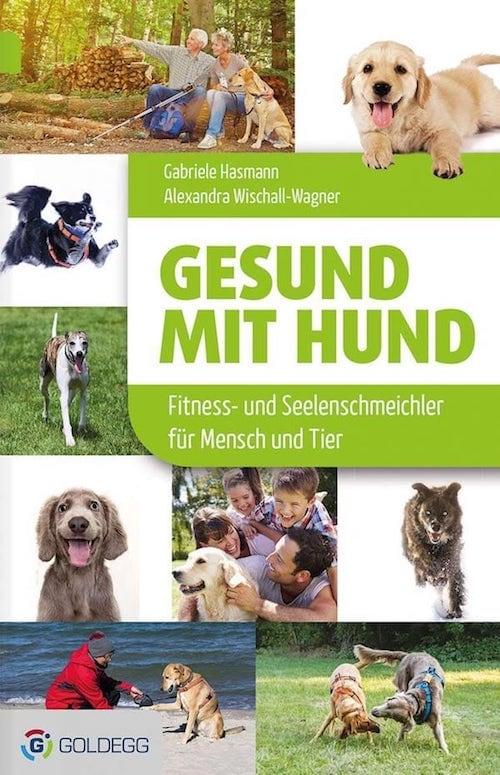 Gesund-mit-Hund - Goldegg Verlag