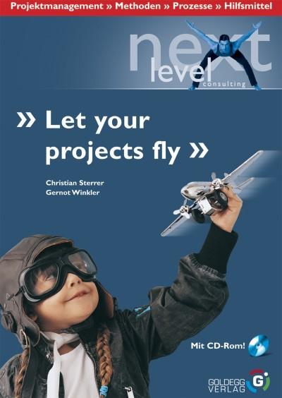 Let Projects Fly Goldegg Verlag