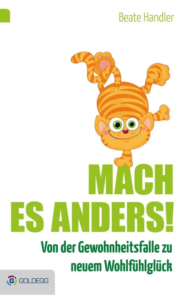 Mach-es-anders - Goldegg Verlag