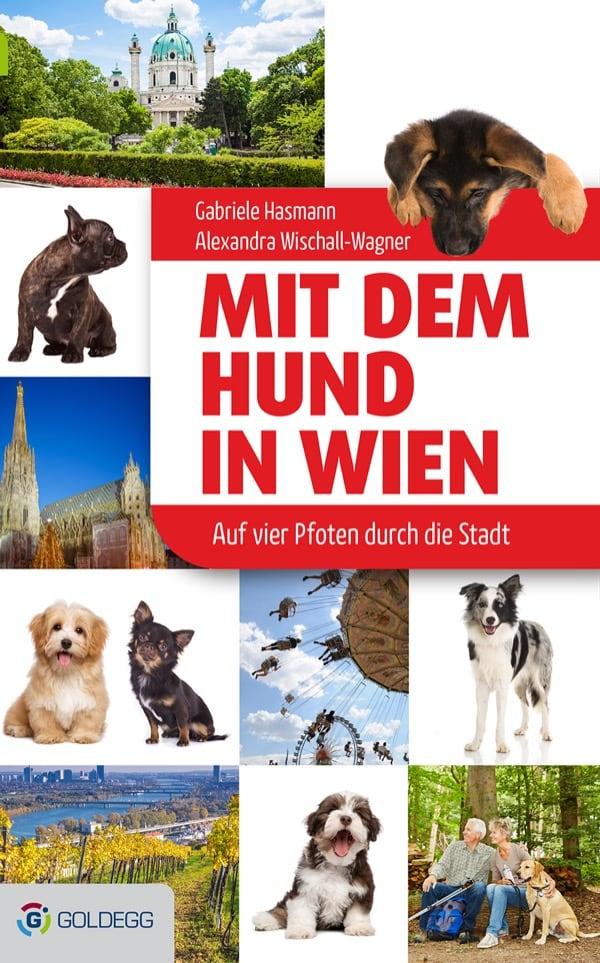 Mit-dem-Hund-in-Wien - Goldegg Verlag